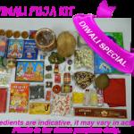 Diwali (Chopada Pujan) Puja Kit