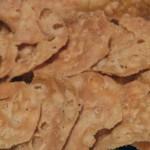 Chat Puri (500 gms)